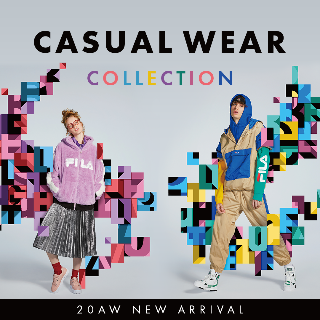 20AW CASUAL