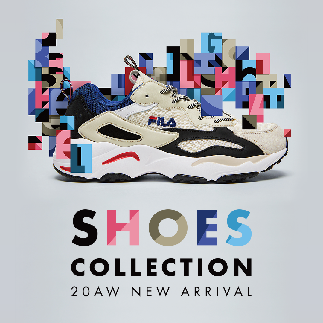 20AW SHOES