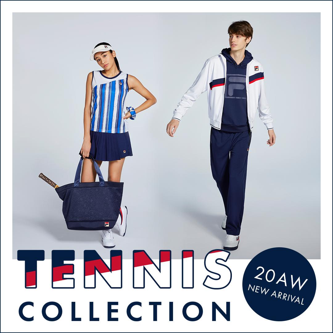 20AW TENNIS